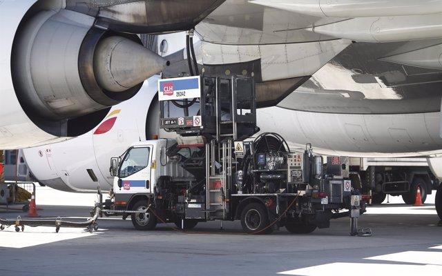 El Gobierno aprueba la creación de cinco nuevos títulos de FP de técnico superior de mantenimiento de aeronaves