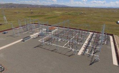 Red Eléctrica compra a Bow Power (ACS y GIP) una concesionaria eléctrica en Perú por 181,6 millones
