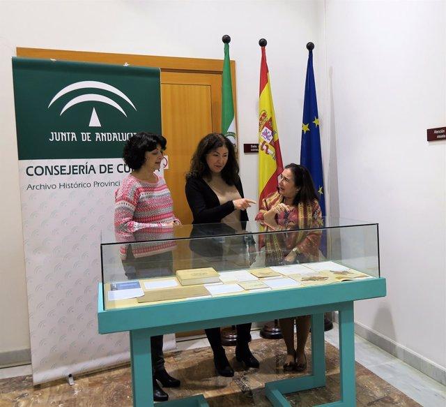 Documento del mes monsalud esther constitución española 40 años