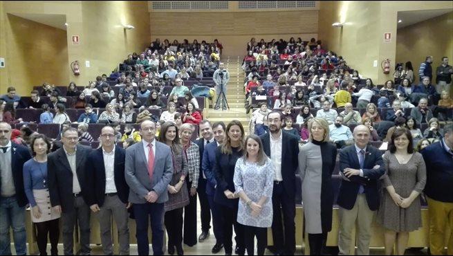 Es Andalucía - Córdoba