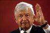 Obrador asegura que la construcción del Tren Maya comenzará el 16 de diciembre