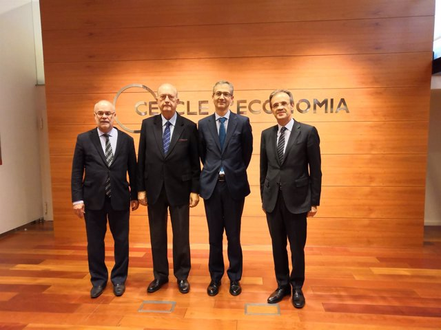 Hernández de Cos (Banco de España) aboga por no revertir las reformas laborales