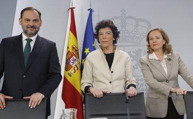 El decret de mesures urgents per al lloguer no contempla intervenir els preus del mercat (Marta Fernández Jara - Europa Press)