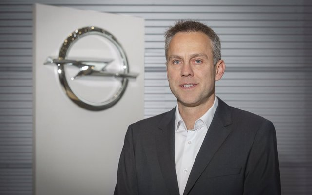 Ignacio Bueno, nuevo director de la planta de PSA en Vigo