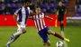 El Atlético vuelve a Zorrilla en busca del coliderato provisional