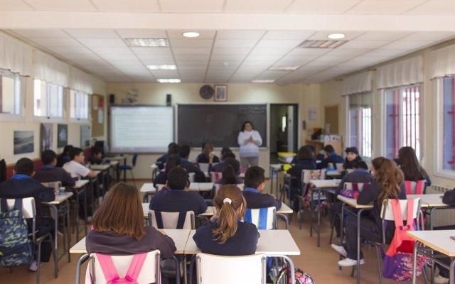 FSIE considera que el proyecto de ley de mejora de las condiciones del profesorado discrimina a la concertada