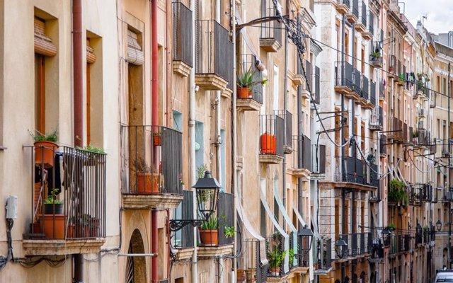 Entra en vigor l'obligació de reservar el 30% de pisos nous de Barcelona a habitatge social