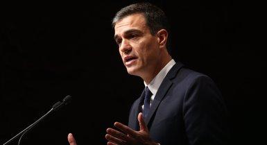 """Pedro Sánchez: """"Si hem de defensar alguna cosa és el dret a la informació"""" (Moncloa)"""