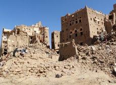 Esclaten nous enfrontaments a Hodeida malgrat l'acord d'alto el foc (REUTERS / NAIF RAHMA)