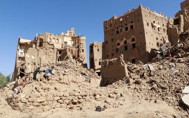 Esclaten nous enfrontaments a Hodeida malgrat l'acord d'alto el foc