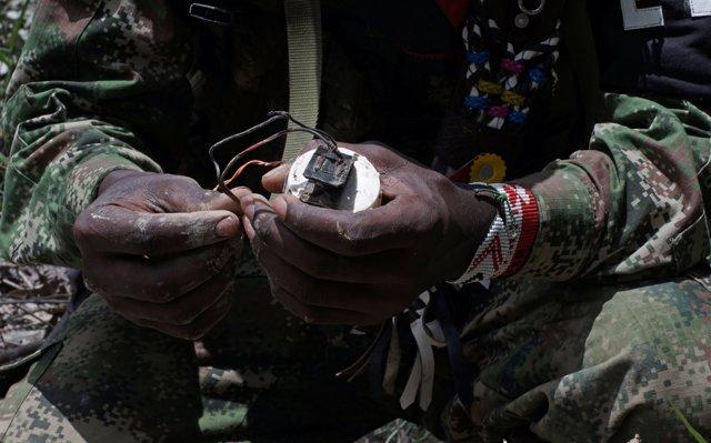 Terrorismo en Iberoamérica: las muertes aumentan tras el Acuerdo de Paz con las FARC
