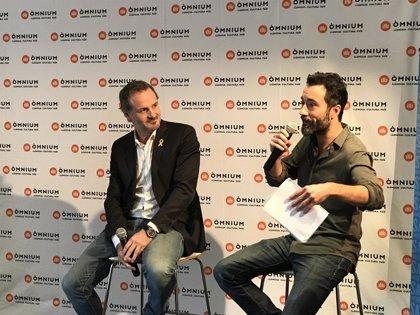 """Jordi Cabré, 59 Premi Sant Jordi de Novel·la con una reivindicación del """"poder de la ficción"""""""