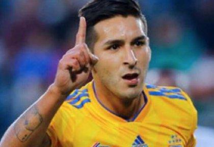 Pachuca de México presenta al refuerzo argentino Ismael Sosa a través del videojuego FIFA 2019