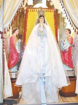Virgen de cotoca
