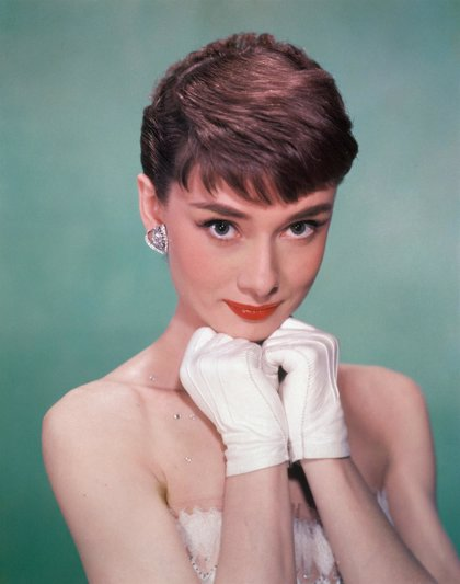 Personas altamente sensibles: el caso de Audrey Hepburn