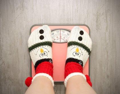 ¿Cuántos kilos engordarás estas navidades?