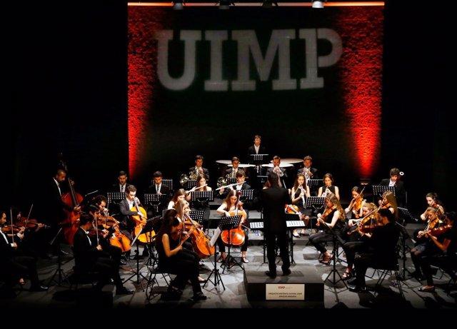 Orquesta UIMP