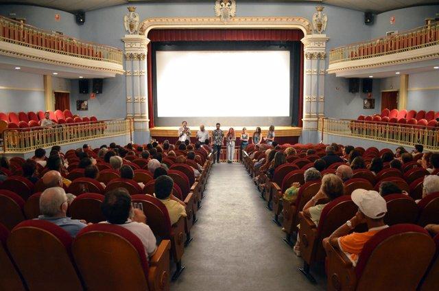 Cine de Tarazona