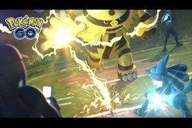 Combates de entrenador en Pokémon Go: en qué consisten y cómo desafiar a tus amigos