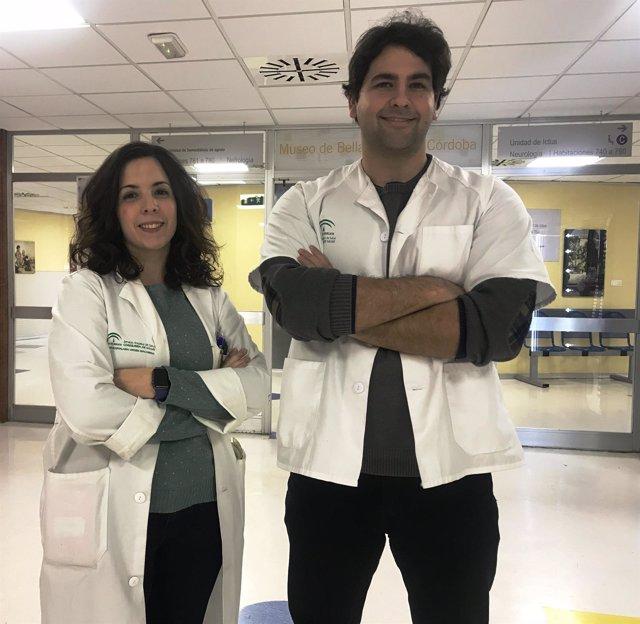 La neuróloga del Macarena galardonada con la beca 'Proyecto Ictus'