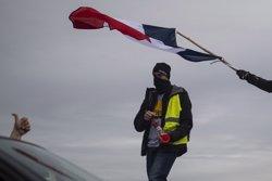 Confirmat un setè mort durant les protestes de les 'armilles grogues' (Miguel Osés / Europa Press)