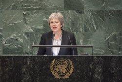 La majoria del gabinet de May dóna el seu Brexit