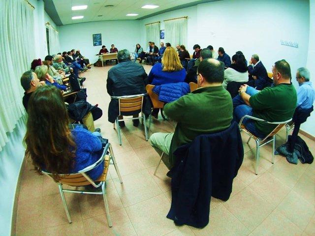 Asamblea Ganemos Talavera