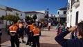 CONMOCION EN EL CAMPILLO (HUELVA) POR LA DESAPARICION DE LA JOVEN A LA QUE SE BUSCA