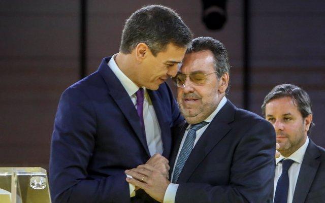 Sánchez anuncia una ley para cambiar el sistema de tutelas en las decisiones de personas con discapacidad