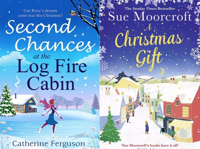 Dos libros de lo más navideños para mejorar tu nivel de inglés