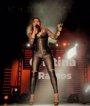 La cantante canaria Cristina Ramos afronta la final de La Voz México con