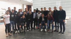 El Reus Deportiu paga als jugadors i garanteix la seva continuïtat a LaLiga 1/2/3 (AFE)