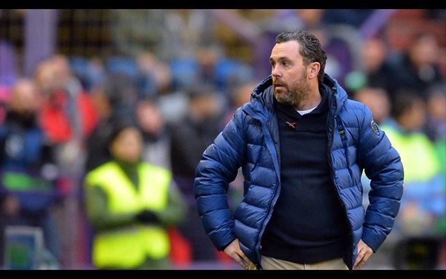 Sergio González: 'Puede sonar a chiste, pero hemos sido mejores que el Atlético'
