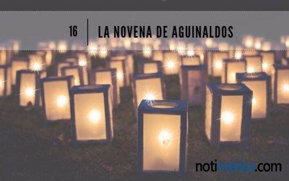 16 de diciembre: la Novena de Aguinaldos en Colombia, Venezuela y Ecuador