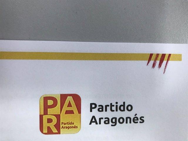 Logo del PAR