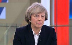 El Govern britànic assegura que no té intenció de convocar un segon referèndum sobre el 'Brexit' (SKY NEWS - Archivo)
