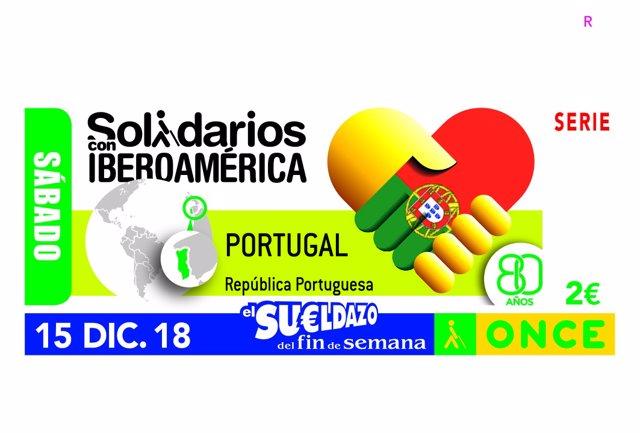 Sueldazo de la ONCE del 15 de diciembre, repartido en Córdoba
