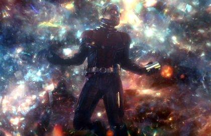 Vengadores: Endgame: ¿Es Ant-Man un viajero del tiempo?