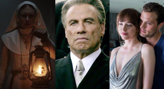 ¿Son Estas Las Peores Películas De 2018?