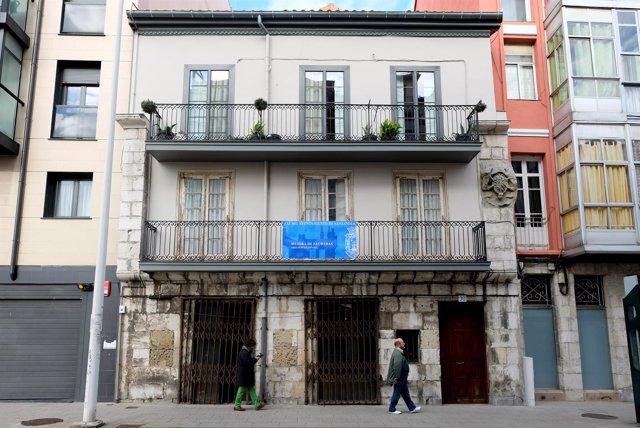 Edificio residencial habitado más antiguo de Santander