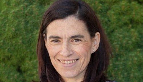 Investigadora navarra Marta Alonso