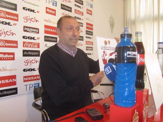 Enrique Castro 'Quini'