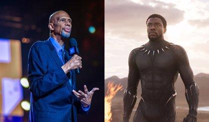 Kareem Abdul-Jabbar: Black Panther es el renacer del cine blaxploitation