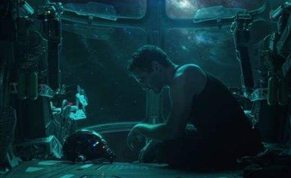 Robert Downey Jr. responde a la ayuda de la NASA para rescatar a Tony Stark
