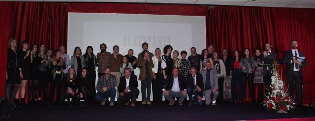 Certamen de Cortometrajes de Bujaraloz 2018