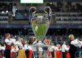 REAL MADRID, FC BARCELONA Y ATLETICO BUSCAN UN SORTEO AMABLE DE OCTAVOS DE CHAMPIONS