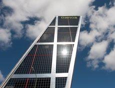 Bankia traspassa a Lone Star actius immobiliaris i crèdits dubtosos valorats en 3.070 milions (BANKIA - Archivo)