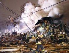 Almenys 42 ferits després d'una explosió accidental a un restaurant a Hokkaido, el Japó (REUTERS)