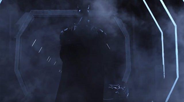 Batman en Titans