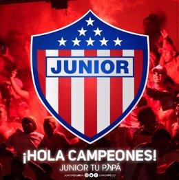 Club junior colombia
